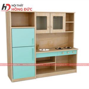 Bàn bếp đồ chơi HMTK14