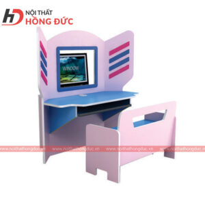 Bàn ghế Kidsmart HMN05