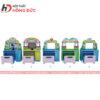 Bàn ghế Kidsmart HMN06
