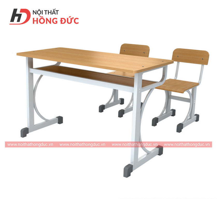 Bàn ghế học sinh mới TK184M