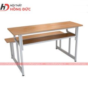 Bàn ghế tiểu học không tựa HBH11M