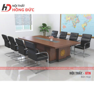 Bàn họp HBGV01