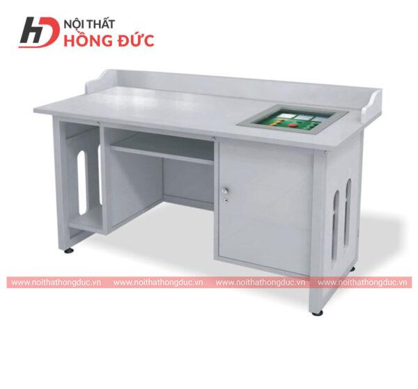 Bàn thí nghiệm vật lý giáo viên HTNLV4C