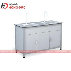 Bồn rửa đôi HTN32N