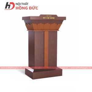 Bục tượng Bác HNS04