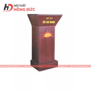 Bục tượng Bác HVP18M