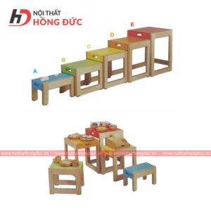 Cầu thăng bằng HGB05