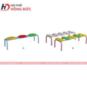 Cầu thăng bằng HGB06A