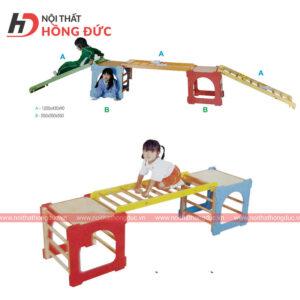 Cầu thăng bằng HGB07