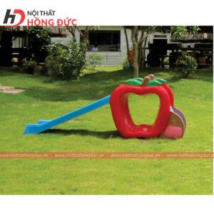 Cầu trượt quả táo HMAY92