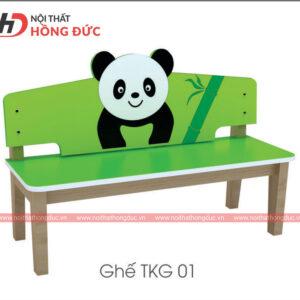 Ghế băng TKG01
