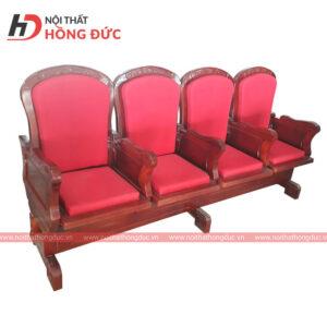 Ghế hội trường HGG33