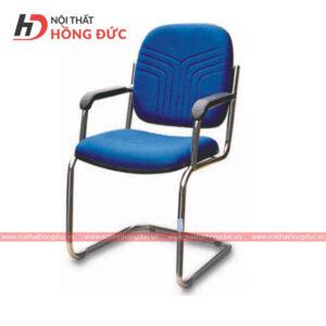 Ghế phòng họp chân quỳ HVT1M