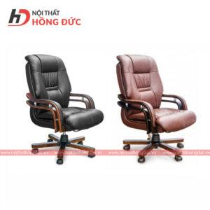 Ghế xoay lãnh đạo HGX504