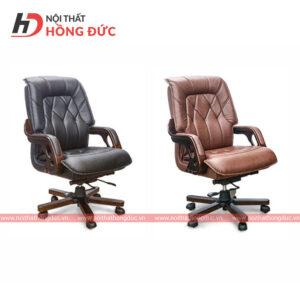 Ghế xoay lãnh đạo HGX505