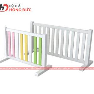 Hàng rào phân góc HMN08A