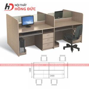 Module bàn làm việc MD4C