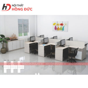 Module bàn làm việc MD6D