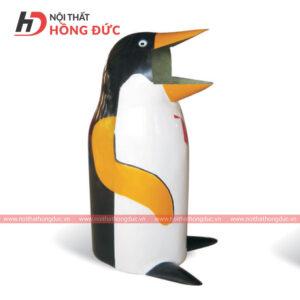 Thùng rác chim cánh cụt HMAY45I