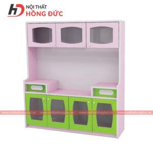 Tủ bếp đồ chơi HMN17B