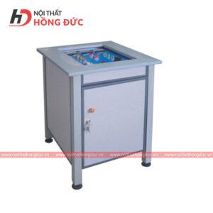 Tủ điện điều khiển trung tâm HTN39