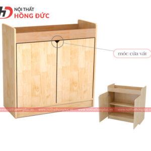 Tủ đồ chơi HMTK02