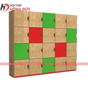 Tủ đồ dùng tiểu học HTVG1