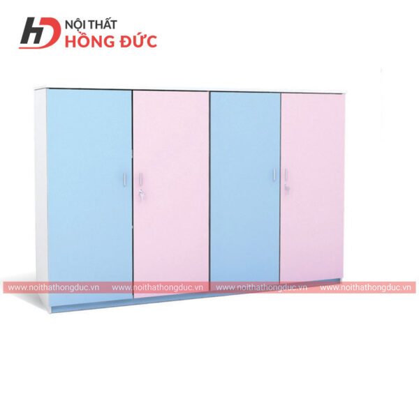 Tủ đựng chăn màn chiếu HMN48A