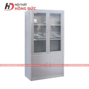 Tủ đựng dụng cụ thí nghiệm HTS05