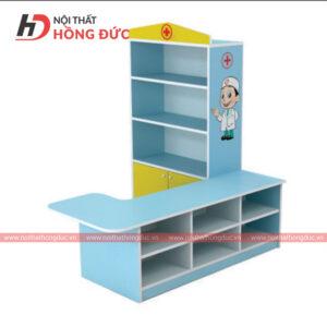 module tủ bác sỹ HMN14D