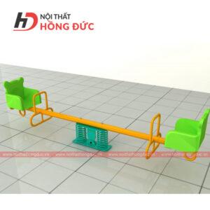 Bập bênh ghế gấu HDC119