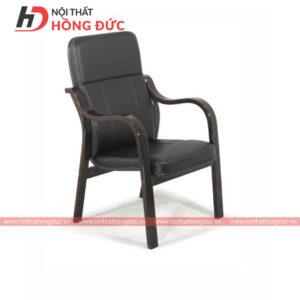 Ghế chân gỗ văn phòng HGQ04G