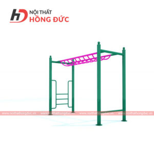 Thang leo thể lực đơn HDC112