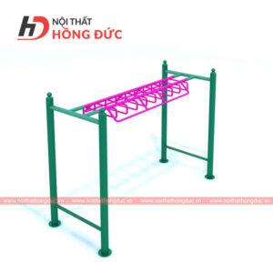 Thang leo thể lực kép HDC113
