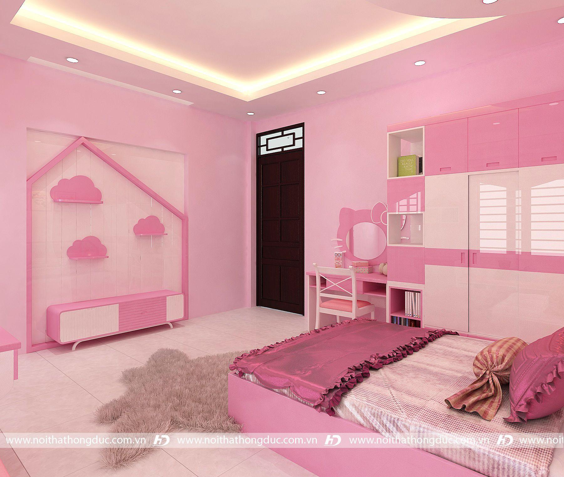 Thiết kế thi công nội thất biệt thự 39