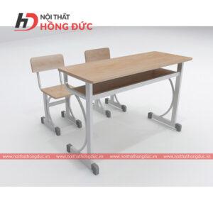 Bàn ghế học sinh mới TK184G