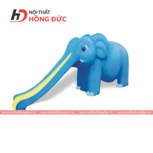 Cầu trượt con voi HMAY20