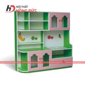 Tủ bếp đồ chơi HMN17C