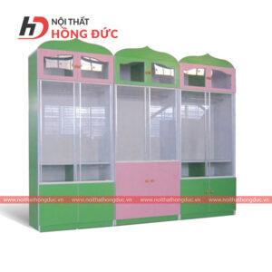 Tủ đồ dùng âm nhạc HMN24C