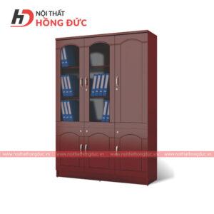 Tủ tài liệu 3 buồng HS03C