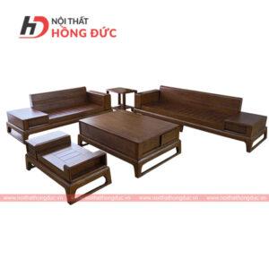 Sofa gỗ tần bì tại thành phố thanh hóa