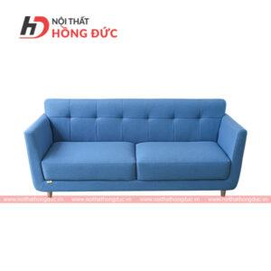 sofa văng xanh nỉ giá rẻ tại thanh hóa- nội thất hồng đức
