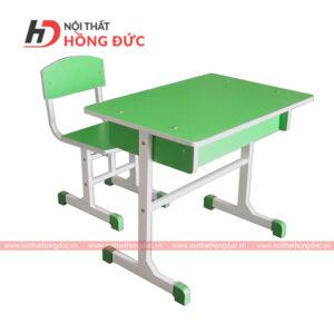 bàn ghế học sinh trẻ em nội thất Hồng Đức