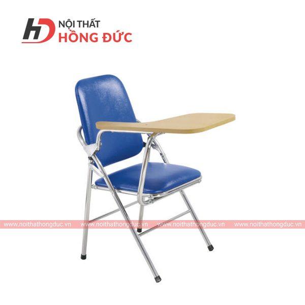Bàn ghế học sinh tại Thanh Hóa - ghế gấp liền bàn