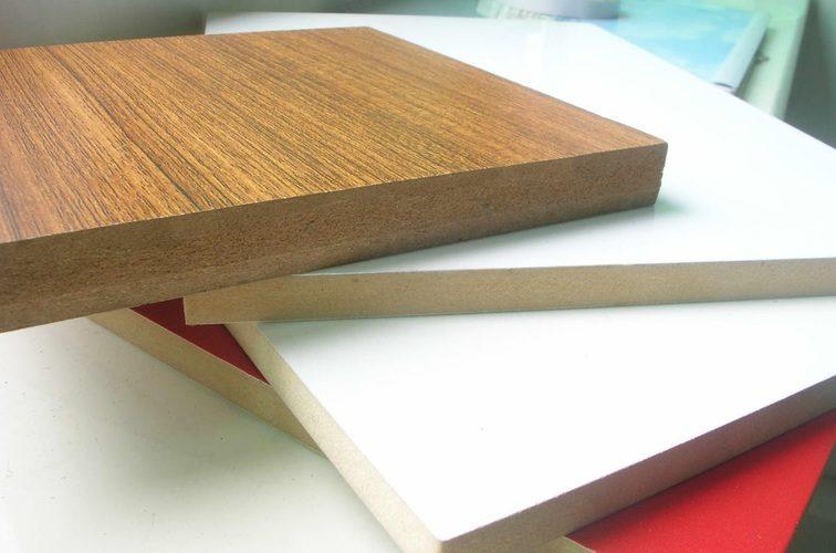 gỗ công nghiệp MDF