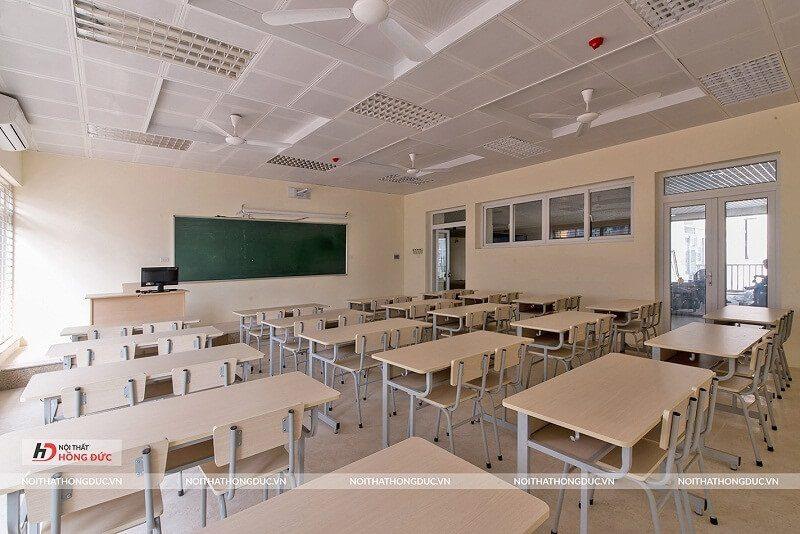 Bán bàn ghế học sinh cấp 1 tại Thanh Hoá
